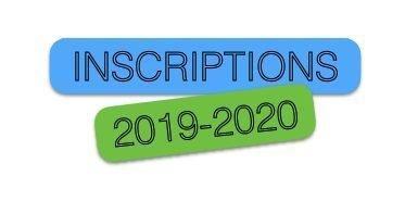 inscriptions 2019-2020 cours d'anglais EIFFEL & BEN à Lunel